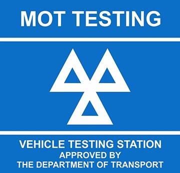 MOT Testing at Birdwell MOT Centre