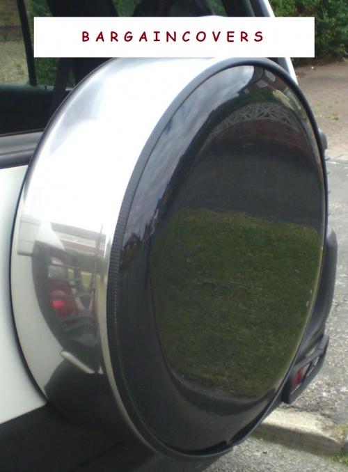 4x4 wheel cover