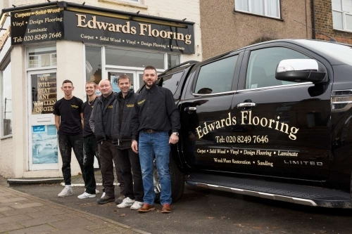 Edwards Flooring In Bromley 5