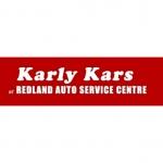 Karly Kars At Redland Auto Service Centre