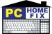 PC Homefix logo