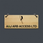 A & J Arb Access Ltd