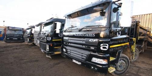 Grab Truck Hire Hemel Hempstead