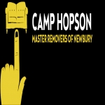 Camp Hopson Removals Wiltshire
