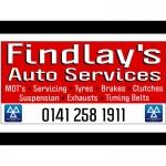Findlay's Auto Services