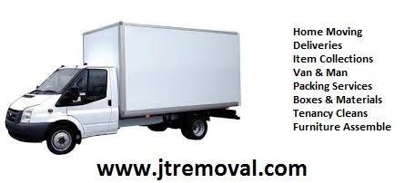 Home Moving & Business Solutions