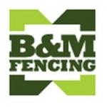 B & M Fencing Ltd.