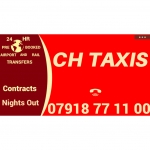 CH Taxis