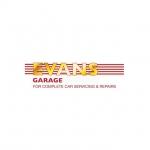Evans Garage Ltd