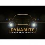 Dynamite Auto Body Works