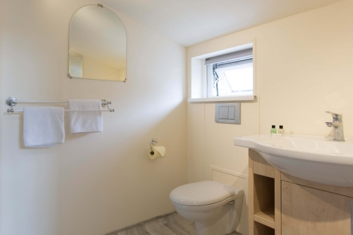 Oakwood B&B Heathrow, Executive King Bathroom