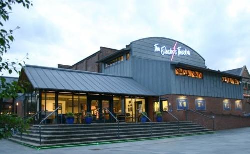 The Electric Theatre, Guildford evening venue