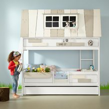 Hangout Kids Bunk Bed