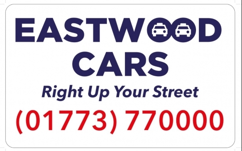 Eastwood Cars...Right Up Your Street !!