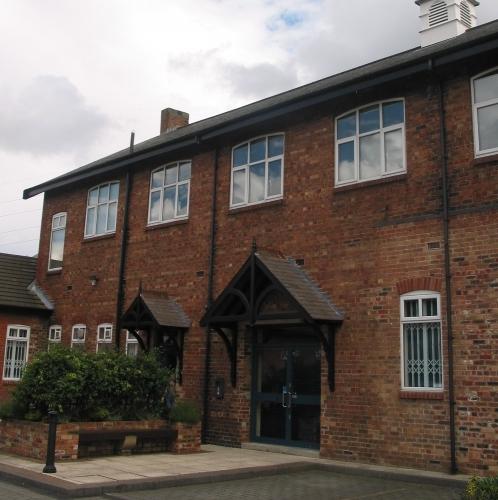 Sinclair Court