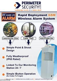 Site Guard Lite