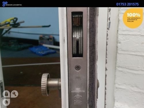 Windsor Locksmiths, 01753 201575