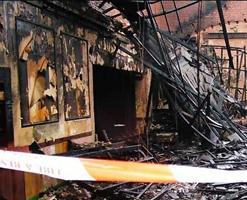 Fire Restoration 3