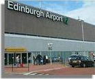 Taxi from St Andrews to Edinburgh Airport for up to 6 passengers
