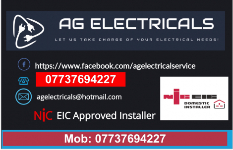 Ag Electricals 2