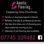 Amelia Flooring Ltd