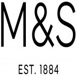 Marks & Spencer LONDON KINGS CROSS RAIL SIMPLY FOOD