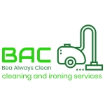 Bea Always Clean Cleaning & Ironing