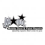 Magic Mobile Dent & Paint Repairs