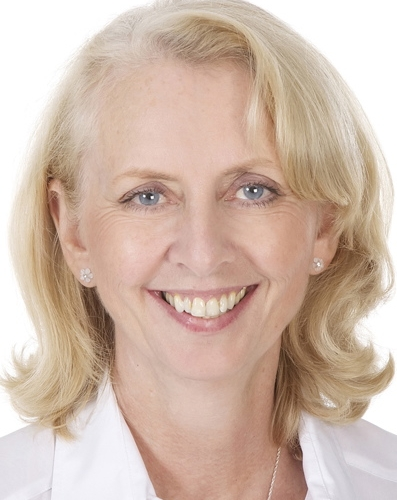 Practice Manager Pam Luck Village Dental Practice Cuffley, Potters Bar, Hertfordshire