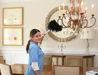Housekeeper 20 1
