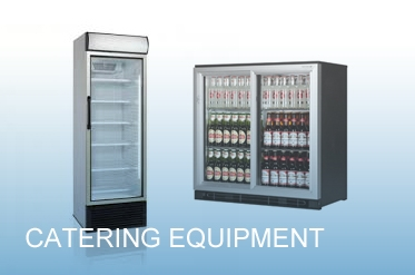 Commerical Appliances Catering
