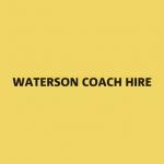 Waterson Coach Hire
