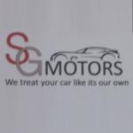 Sgs motors ltd