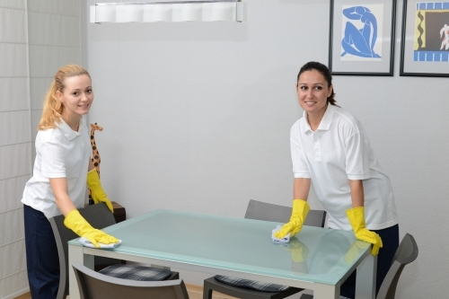 Cleaners In Colliers Wood1