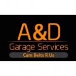 A & D Garage Services