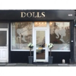 Dolls Hair Salon