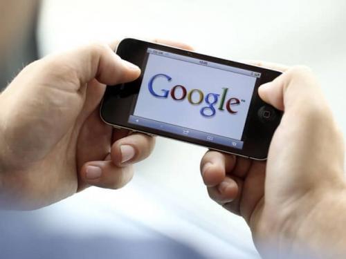 Google Amazon 2013
