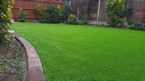 Commercial Artificial Grass