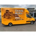 Derek Ryles Plant Services Ltd