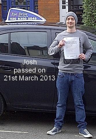 Josh Roscoe