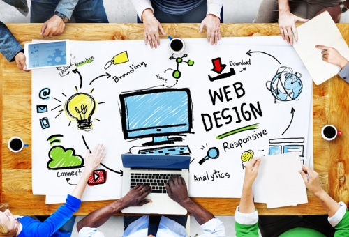 Your Website Design and Build