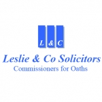 Leslie & Co. Solicitors