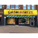 Cash Monkey Mansfield