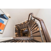 West London Mews House - Staircase