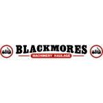 Blackmore Machinery Haulage Ltd