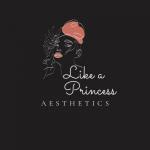 Like A Princess Aesthetics