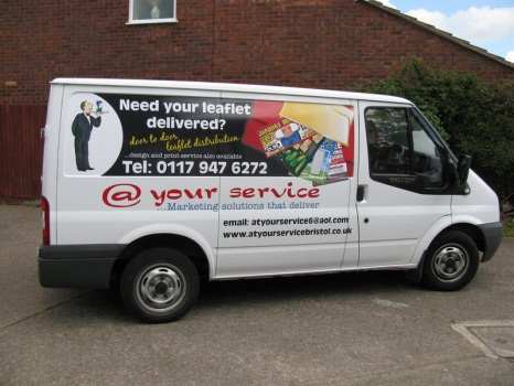 At Your Service Marketing