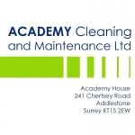 Academy Cleaning & Maintenance Ltd