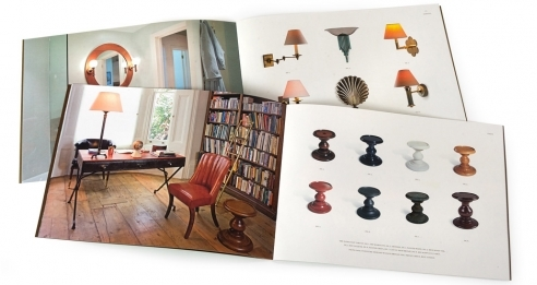 Soane Britain brochures