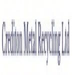 Crediton Metal Recycling Ltd
